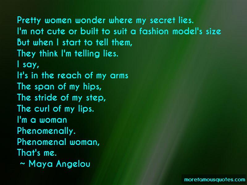 Quotes About Phenomenal Woman Top 60 Phenomenal Woman Quotes From Fascinating Phenomenal Woman Quotes