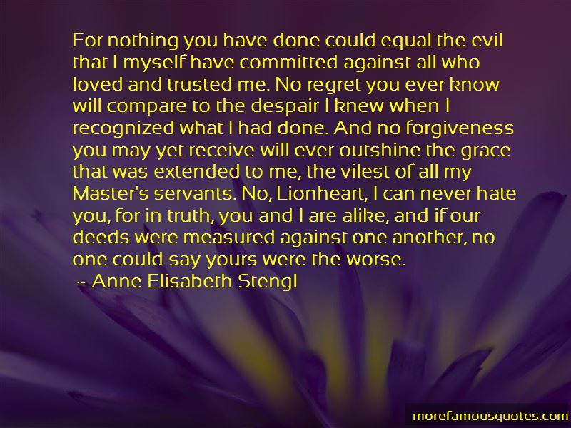 Regret And Forgiveness Quotes Pictures 2