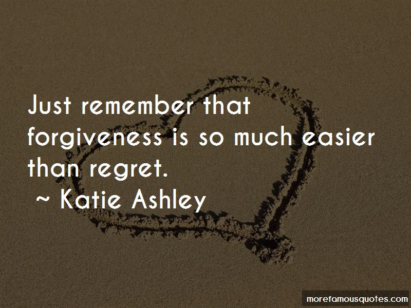 Regret And Forgiveness Quotes Pictures 3