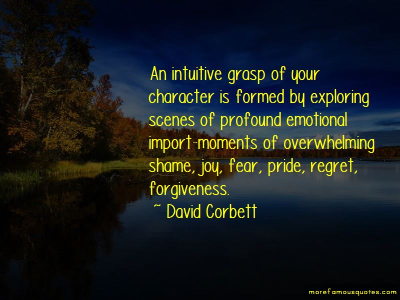 Quotes About Regret And Forgiveness