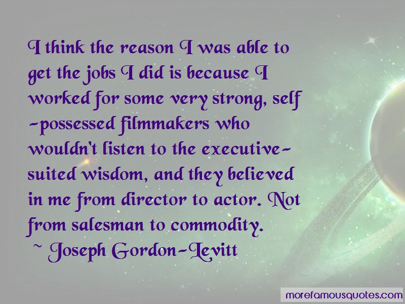 Quotes About Salesman