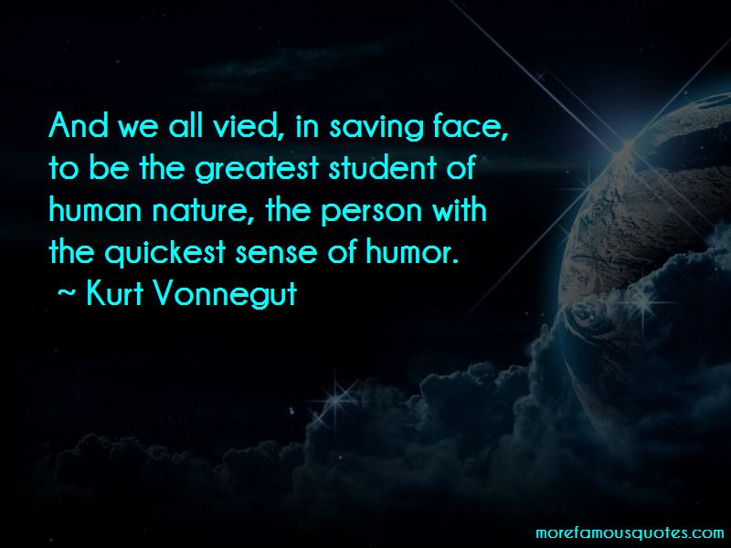 Saving Face Quotes Pictures 3