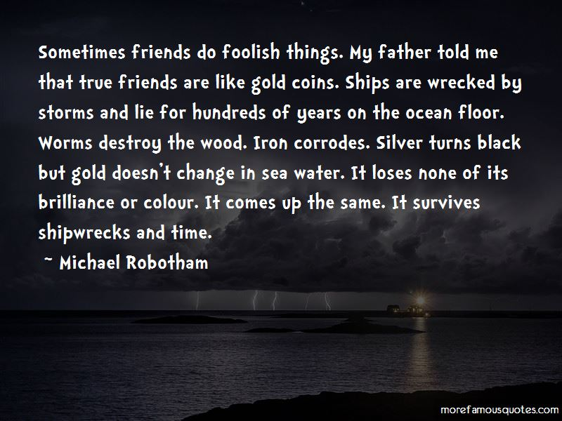 Ships And Storms Quotes Pictures 3