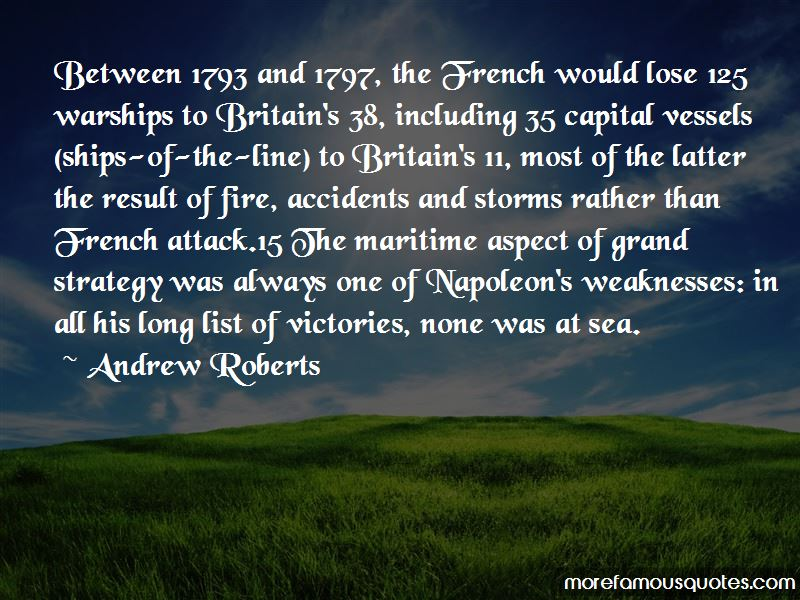 Ships And Storms Quotes Pictures 4