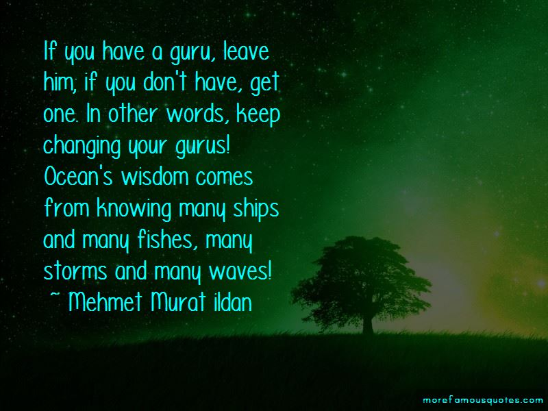 Quotes About Ships And Storms