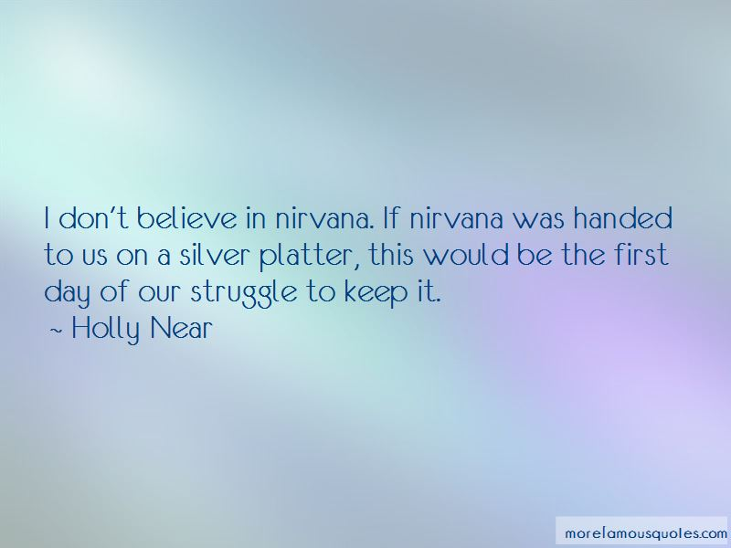 Quotes About Silver Platter