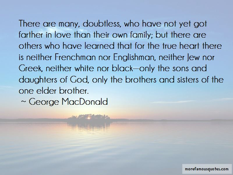 Quotes About Sisters Love For Her Brother Top 7 Sisters Love For