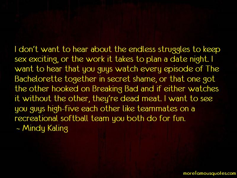 Quotes About Softball