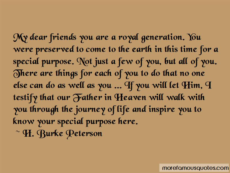 Quotes About Special Friends In Your Life