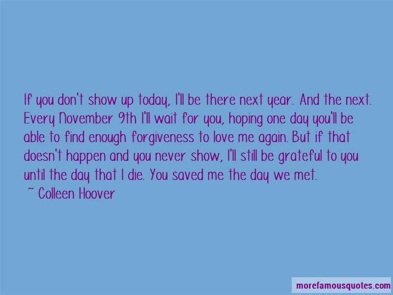Still Hoping For Love Quotes Pictures 4
