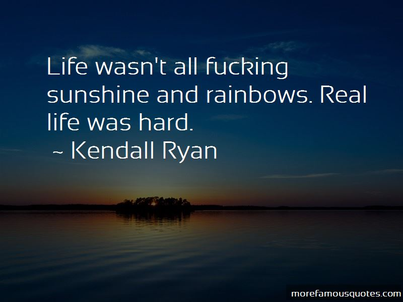 Sunshine And Rainbows Quotes Pictures 2