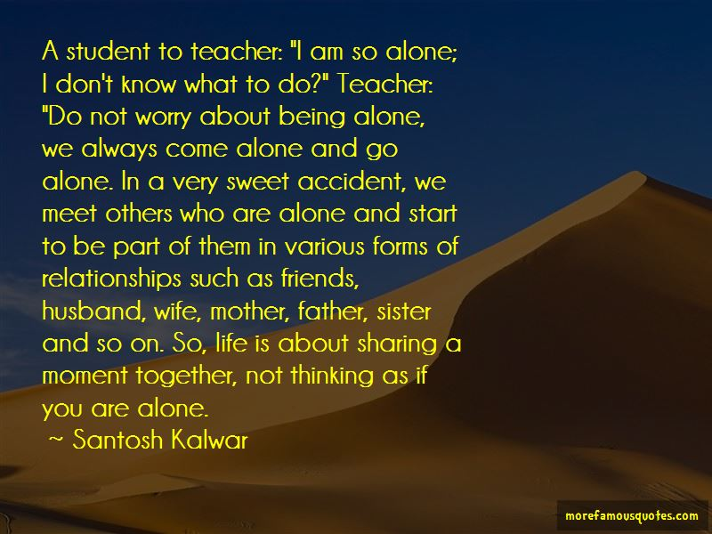 Teacher Student Relationships Quotes Pictures 2