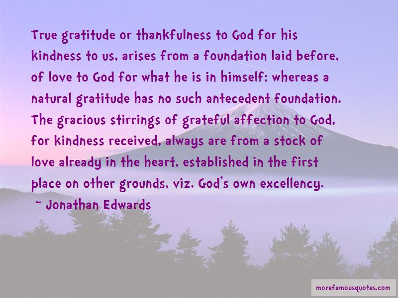 Quotes About Thankfulness And Love