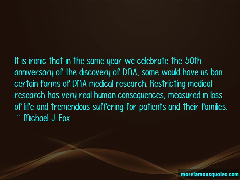 Quotes About The Discovery Of Dna