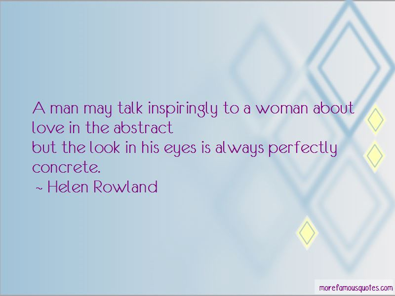 The Look In His Eyes Quotes Pictures 3