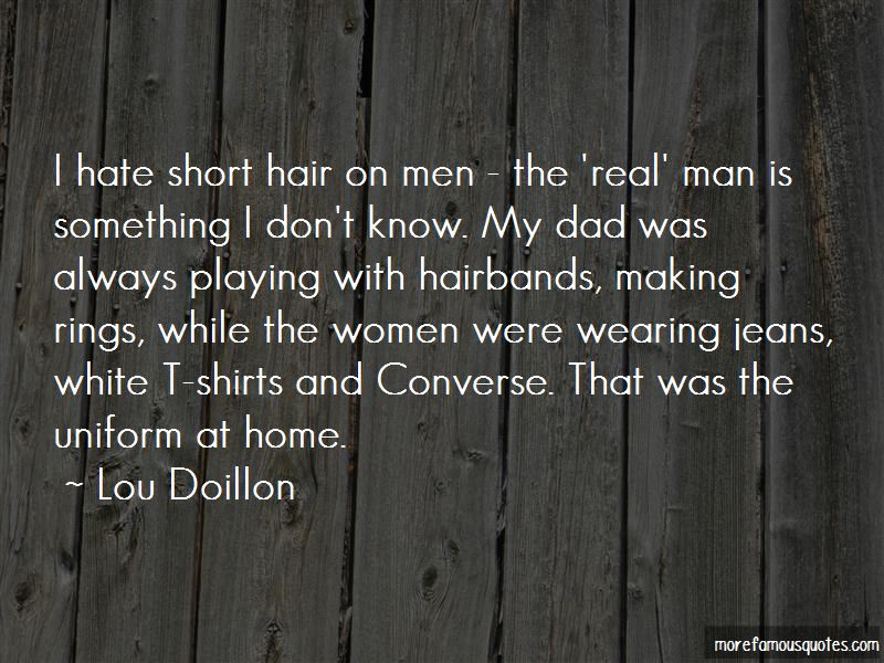The Real Man Quotes Pictures 3