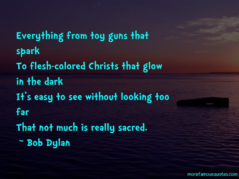 Toy Guns Quotes Pictures 3