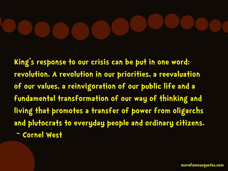 Quotes About Transfer Of Power