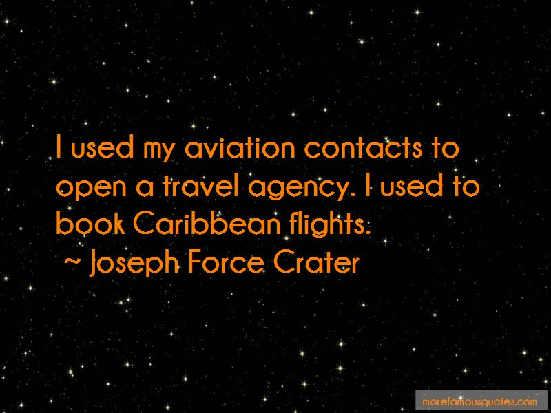 Quotes About Travel Agency