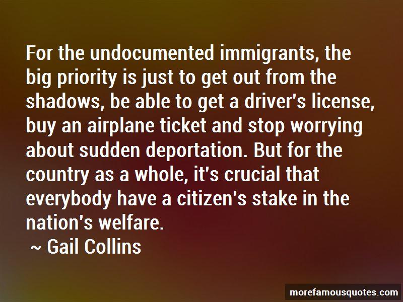 Undocumented Immigrants Quotes Pictures 2