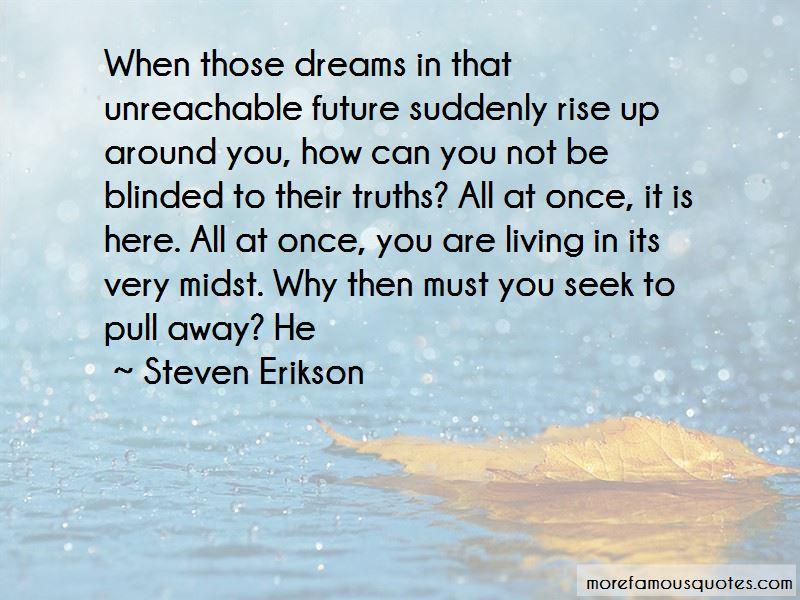 Unreachable Dreams Quotes Pictures 3