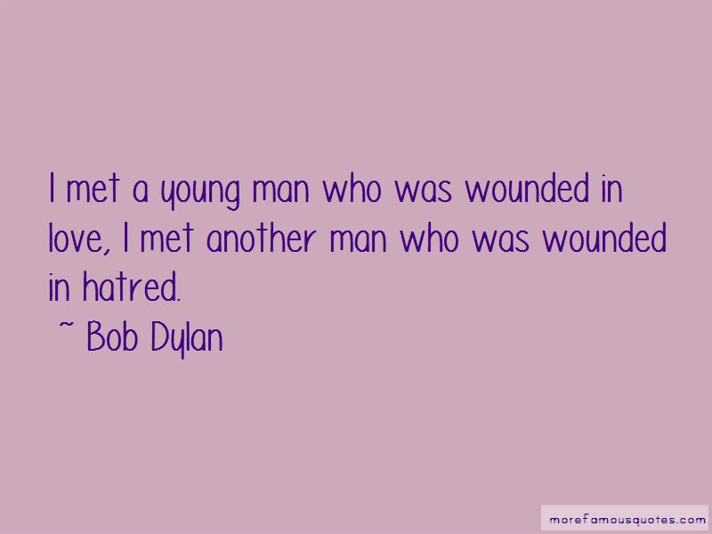 Wounded Quotes Pictures 4