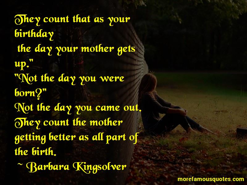 Your Day Getting Better Quotes Pictures 3