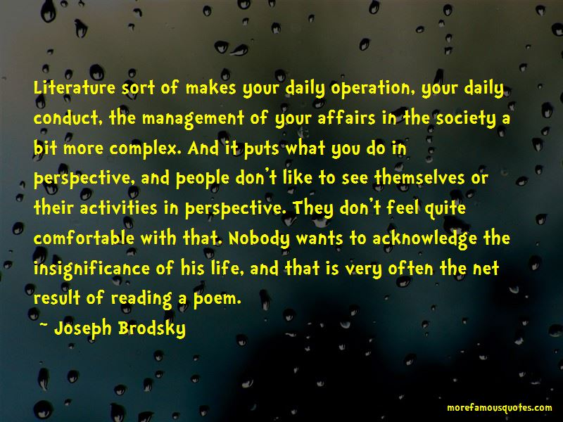 Your Insignificance Quotes Pictures 3