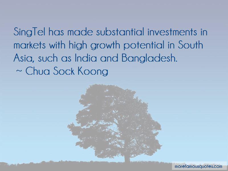 Singtel Quotes Pictures 2
