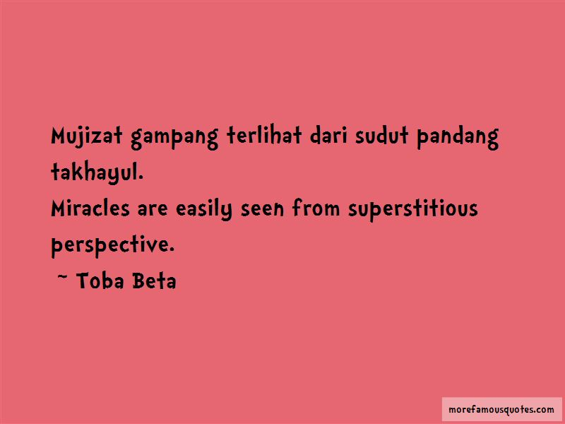 Sudut Pandang Quotes