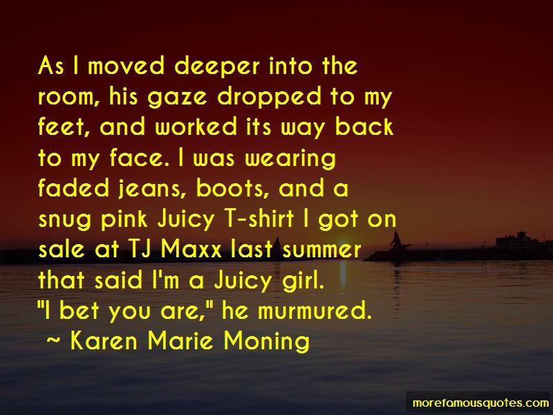 Tj Maxx Quotes