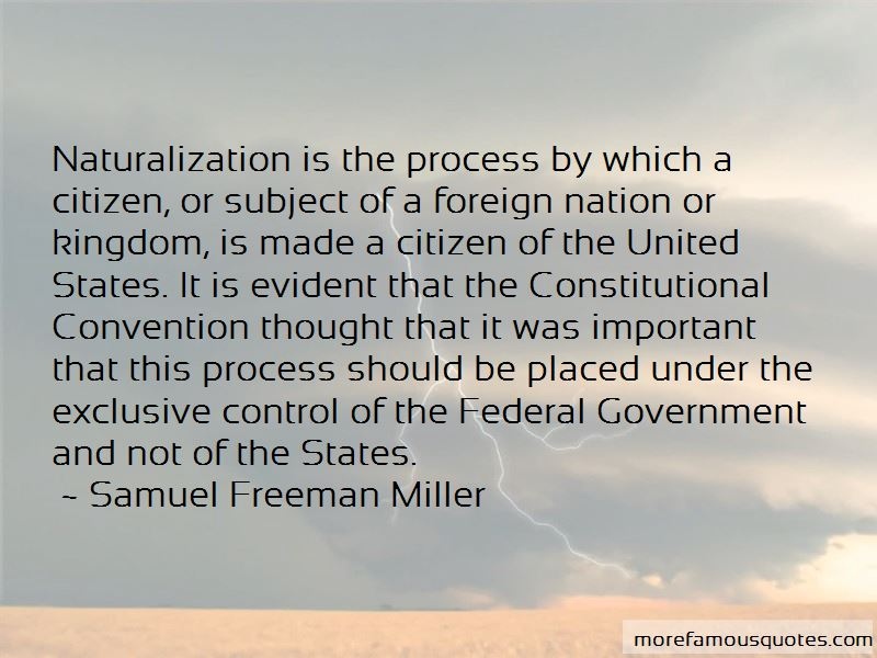 Us Naturalization Quotes Pictures 4