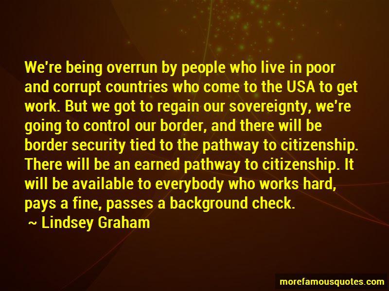 Usa Citizenship Quotes