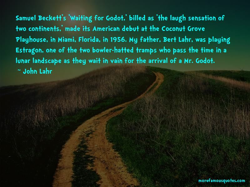 Waiting For Godot Estragon Quotes Pictures 2