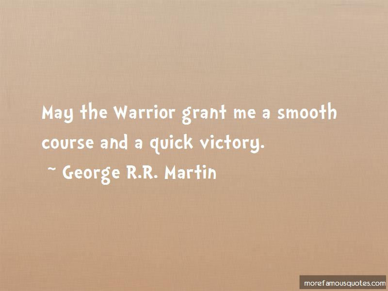 Warrior Victory Quotes Pictures 3