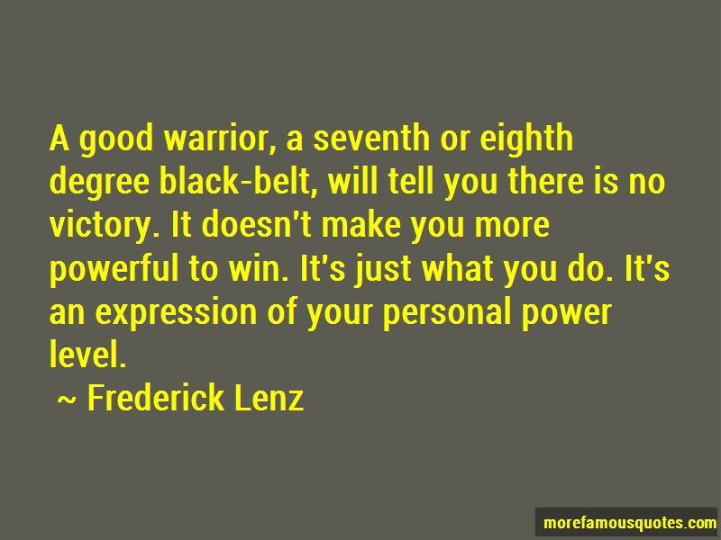 Warrior Victory Quotes Pictures 4