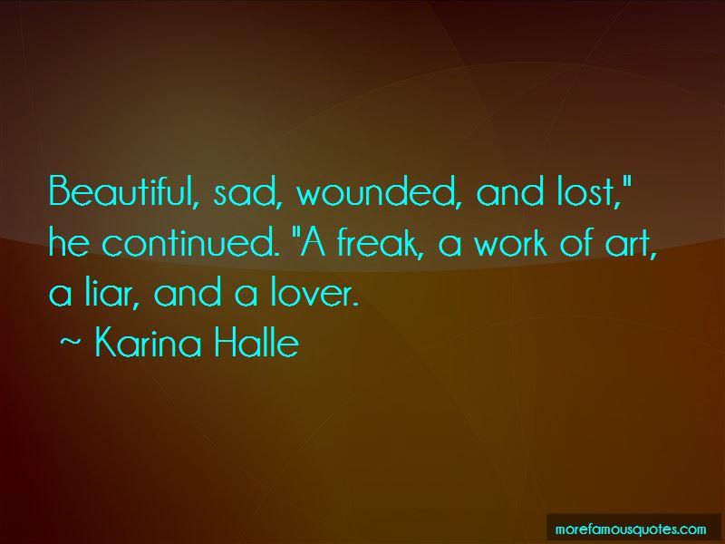 Beautiful Sad Quotes