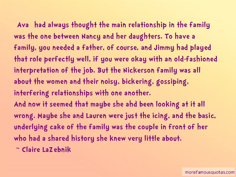 Bickering Couple Quotes Pictures 3