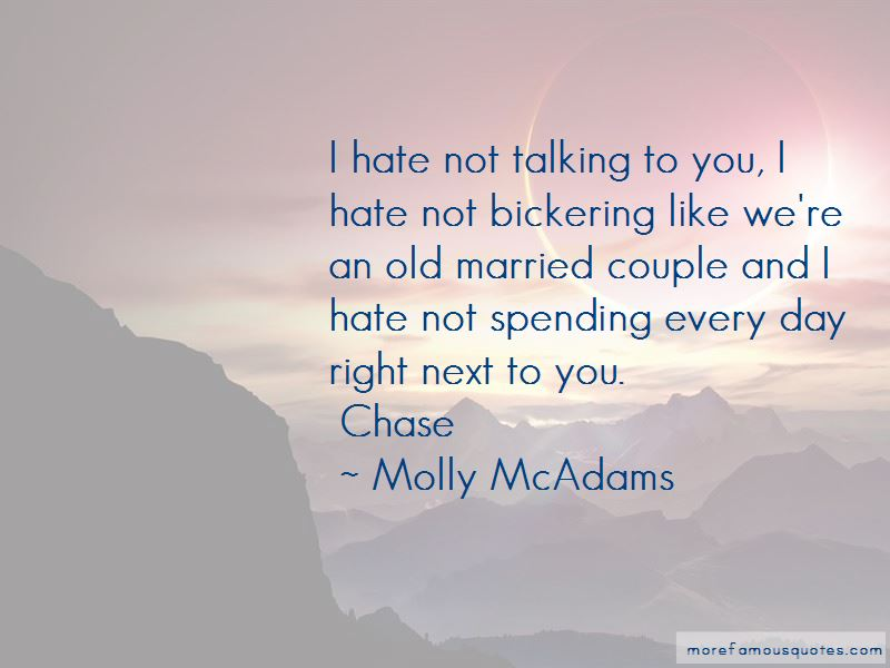 Bickering Couple Quotes Pictures 4