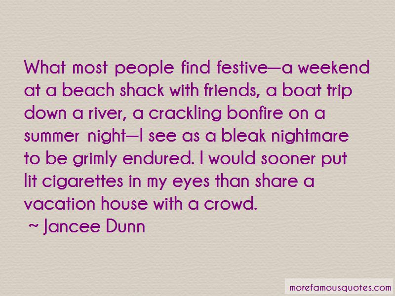 Bonfire Night Quotes
