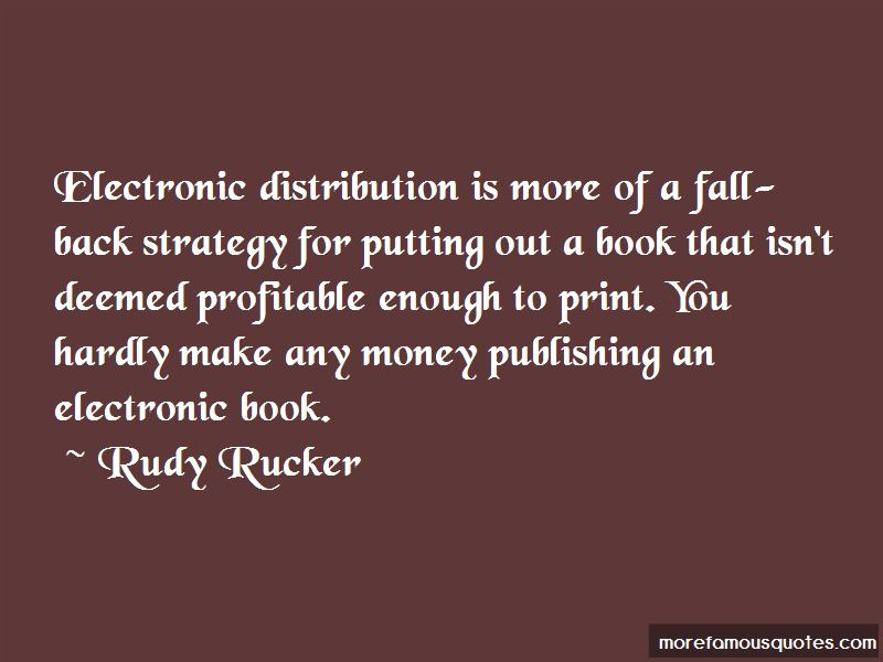 Book Distribution Quotes Pictures 4