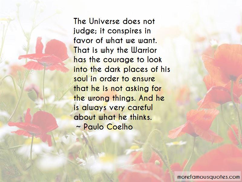 Conspires Quotes