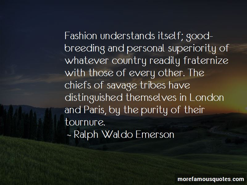 Country Fashion Quotes