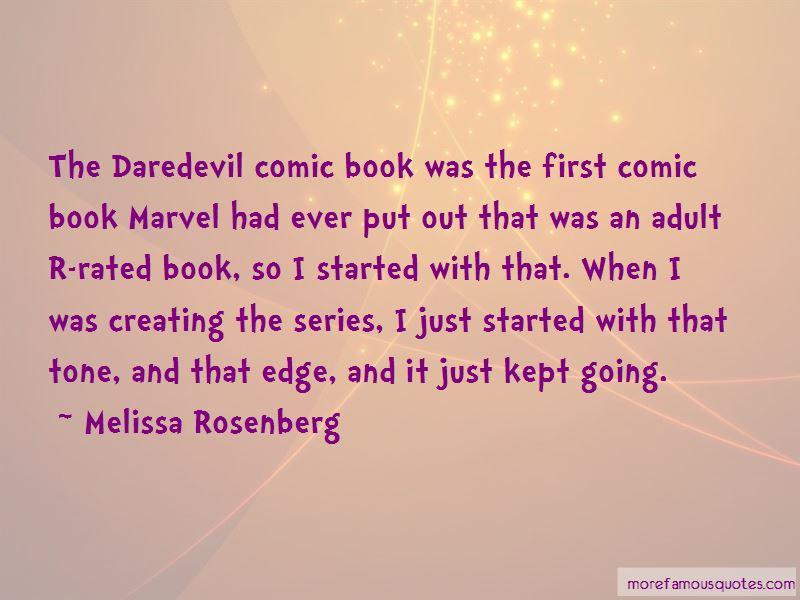 Daredevil Tv Series Quotes
