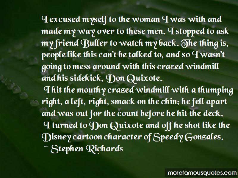 Disney Sidekick Quotes