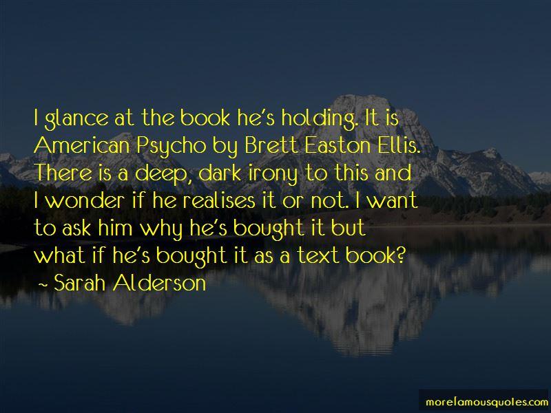 American Psycho Quotes | Easton Ellis American Psycho Quotes Top 1 Quotes About Easton Ellis