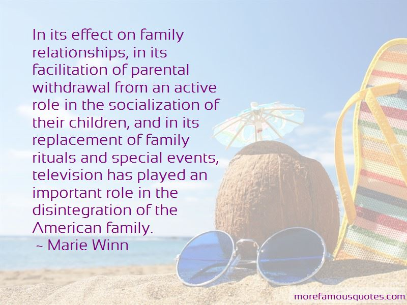 Family Rituals Quotes Pictures 2