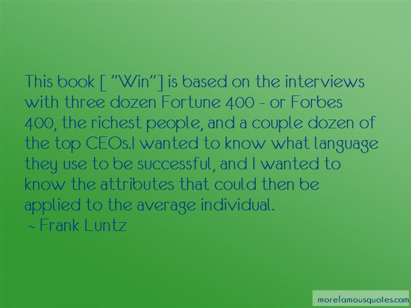 Forbes 400 Quotes Pictures 3