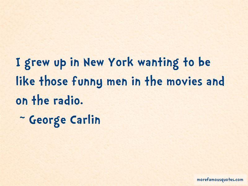 Funny Men Quotes