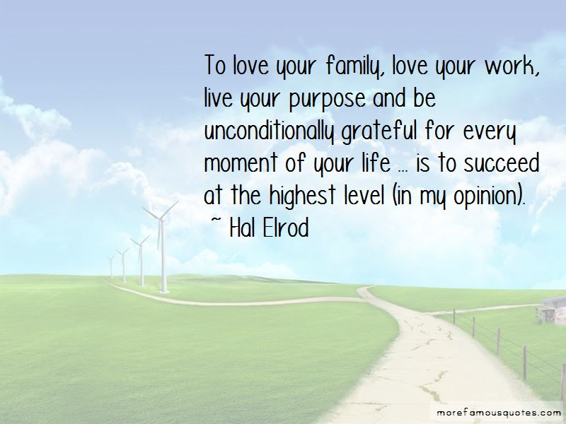 Grateful For Your Family Quotes